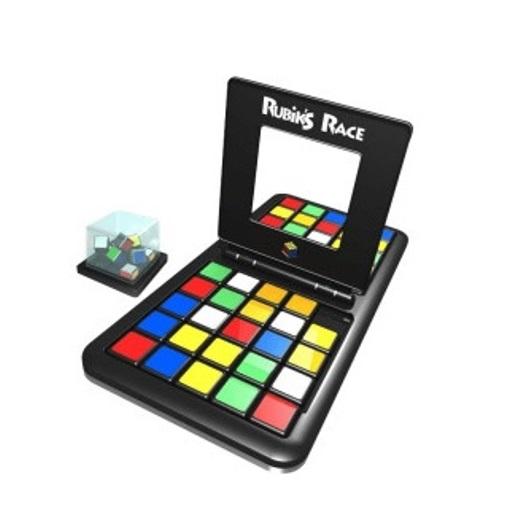 Rubik Race